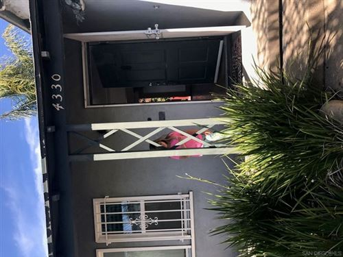 Photo of 4330 Meade Ave., San Diego, CA 92116 (MLS # 210009471)