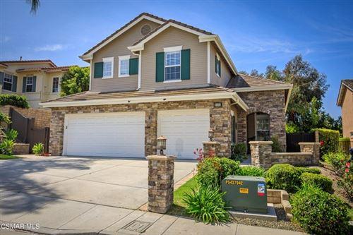 Photo of 2512 Rutland Place, Thousand Oaks, CA 91362 (MLS # 221002471)