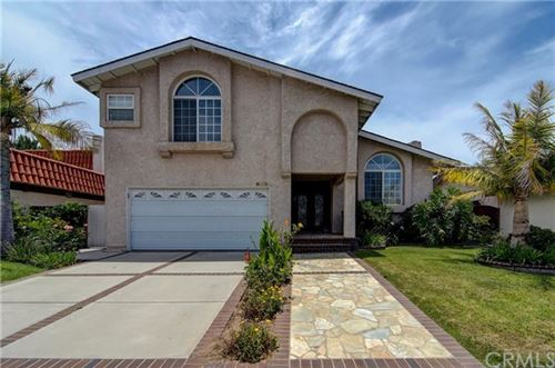 Photo of 8158 Dartmoor Drive, Huntington Beach, CA 92646 (MLS # OC20105471)