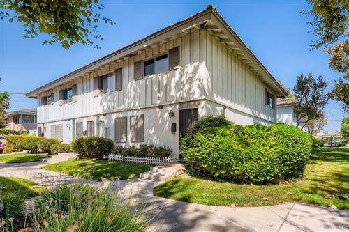 Photo of 14802 Newport Avenue #24D, Tustin, CA 92780 (MLS # OC21221471)