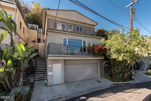 Photo of 641 Cross Avenue, Los Angeles, CA 90065 (MLS # P1-3471)