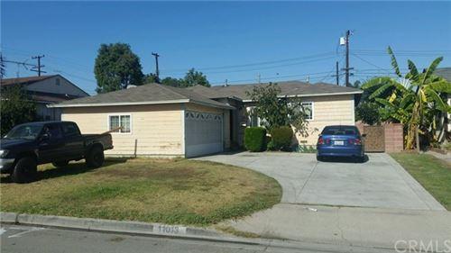 Photo of 11013 Borson Street, Norwalk, CA 90650 (MLS # PW19281471)