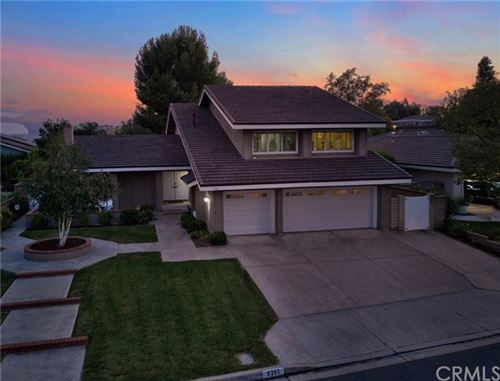 Photo of 5361 VIA VICENTE, Yorba Linda, CA 92887 (MLS # PW20159471)