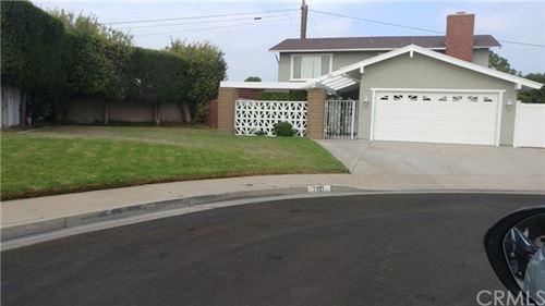 Photo of 7151 Rampart Lane, La Palma, CA 90623 (MLS # PW20214471)
