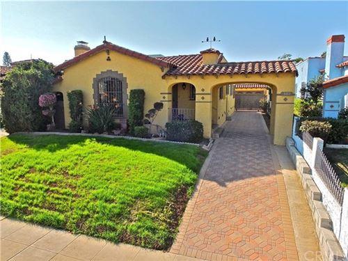 Photo of 8103 S 8th Avenue, Inglewood, CA 90305 (MLS # PW20226471)