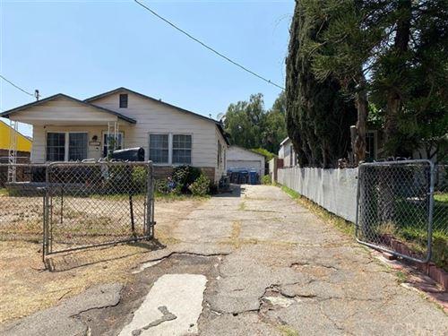 Photo of 7731 Sancola Avenue, Sun Valley, CA 91352 (MLS # PW21098471)