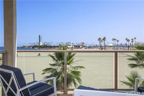 Photo of 1000 E Ocean Boulevard #203, Long Beach, CA 90802 (MLS # SB19218471)