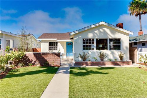 Photo of 425 N Paulina, Redondo Beach, CA 90277 (MLS # SB21207471)