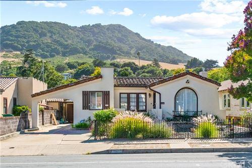Photo of 287 Chorro Street, San Luis Obispo, CA 93405 (MLS # SP20133471)