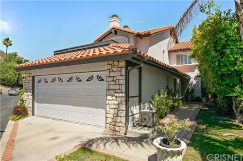 Photo of 5960 Ruthwood Drive, Calabasas, CA 91302 (MLS # SR20116471)