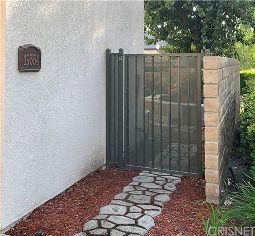 Photo of 19354 Opal Lane, Saugus, CA 91350 (MLS # SR20217471)