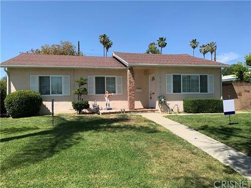 Photo of 16757 Ludlow Street, Granada Hills, CA 91344 (MLS # SR21095471)