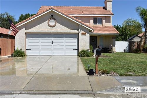 Photo of 2560 Bedford Avenue, Hemet, CA 92545 (MLS # SW20130471)