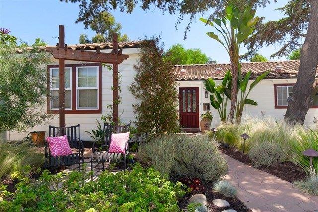 4272 Ethelda Place, San Diego, CA 92116 - #: 200031471