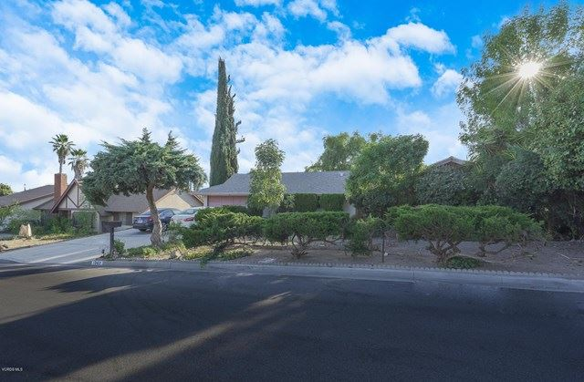 1382 Calle Pimiento, Thousand Oaks, CA 91360 - MLS#: 220010471