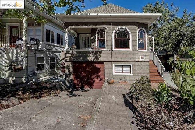 236 41St St, Oakland, CA 94611 - MLS#: 40925471