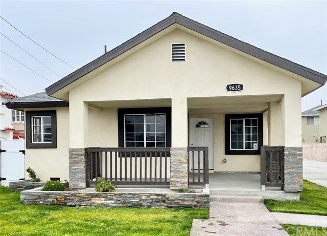 9635 Ramona Street, Bellflower, CA 90706 - MLS#: DW21009471