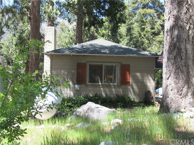 41124 OAK Drive, Forest Falls, CA 92339 - MLS#: EV21094471