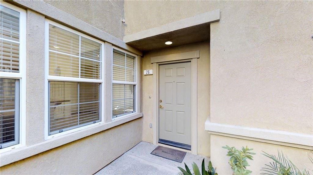 11450 Church Street #26, Rancho Cucamonga, CA 91730 - MLS#: IV21139471