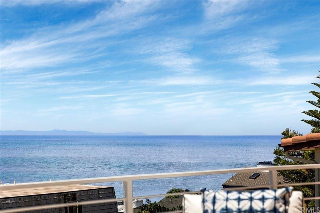Photo of 793 Barracuda Way, Laguna Beach, CA 92651 (MLS # LG21163471)