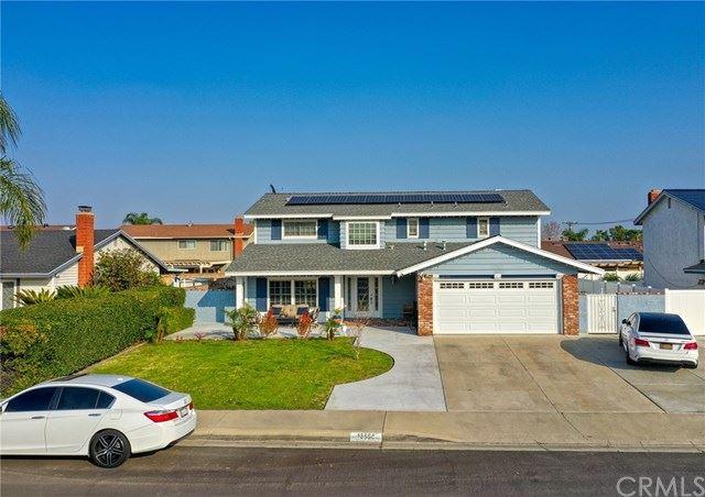 13689 Preciado Avenue, Chino, CA 91710 - #: MB21034471