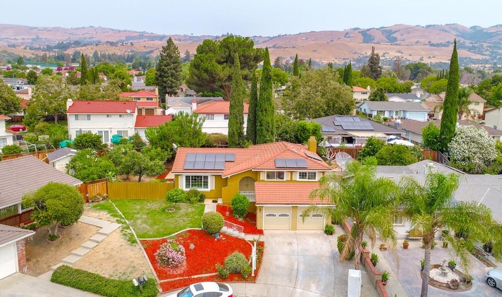 2022 Flintbury Court, San Jose, CA 95148 - MLS#: ML81859471