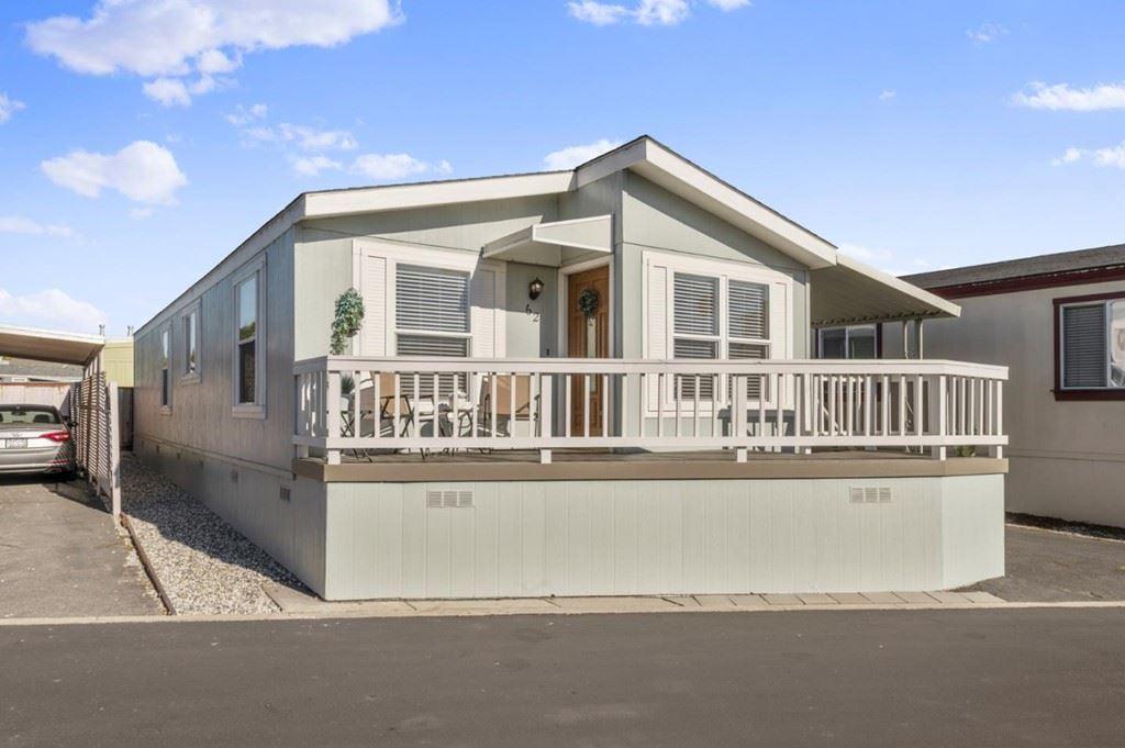1555 Merrill #62, Santa Cruz, CA 95062 - MLS#: ML81863471