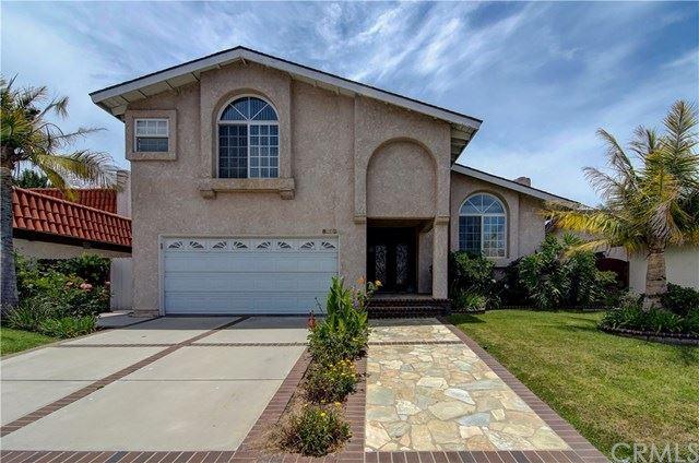 8158 Dartmoor Drive, Huntington Beach, CA 92646 - MLS#: OC20105471