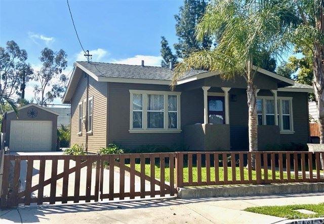 1216 W 2ND Street, Santa Ana, CA 92703 - MLS#: OC21056471