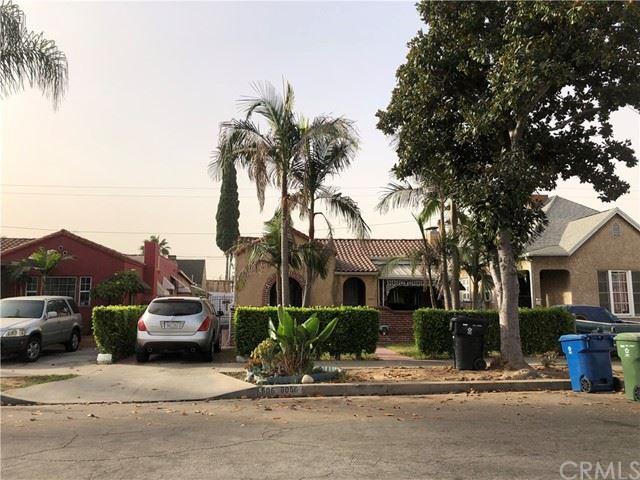 6066 DENNISON Street, East Los Angeles, CA 90022 - MLS#: OC21103471