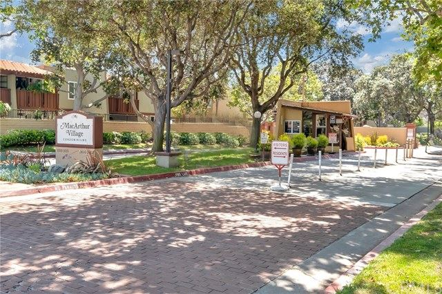 1010 W Macarthur Boulevard #132, Santa Ana, CA 92707 - MLS#: PW20093471