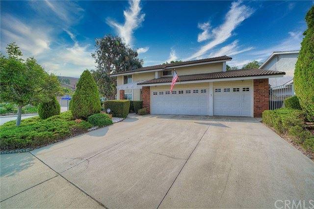 1021 S Aspenwood Circle, Anaheim, CA 92807 - MLS#: PW20185471