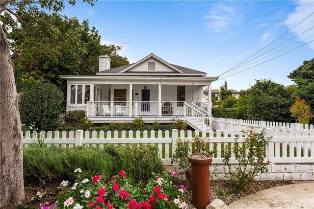 465 W 2nd Street, Tustin, CA 92780 - MLS#: PW20196471