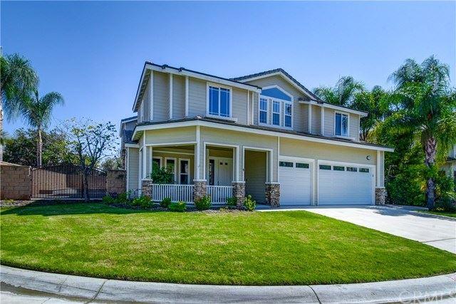 4644 Prospect Lane, Yorba Linda, CA 92886 - MLS#: PW20202471