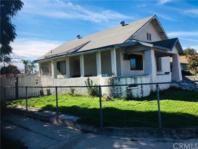 686 E 9th street, Pomona, CA 91766 - MLS#: RS20044471