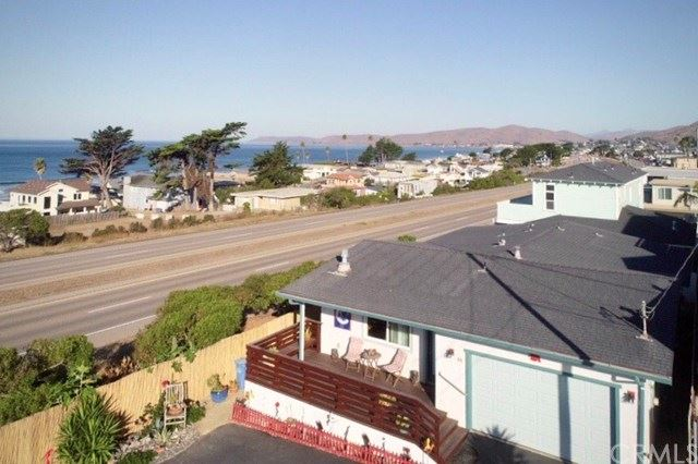 Photo of 89 Del Mar Avenue, Cayucos, CA 93430 (MLS # SC19234471)