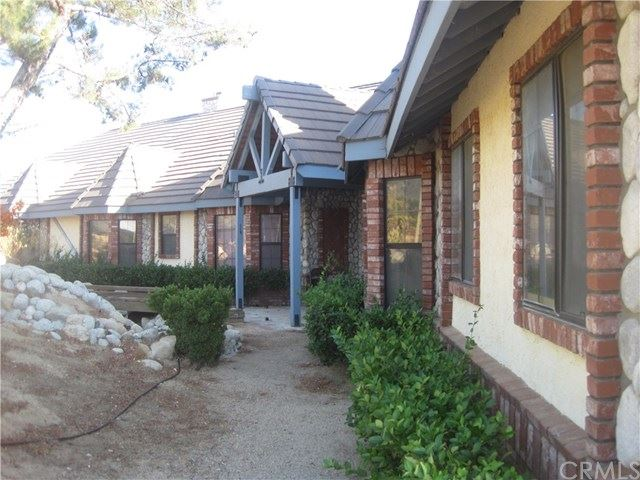 61300 Indian Paint Brush Road, Anza, CA 92539 - MLS#: SW20223471