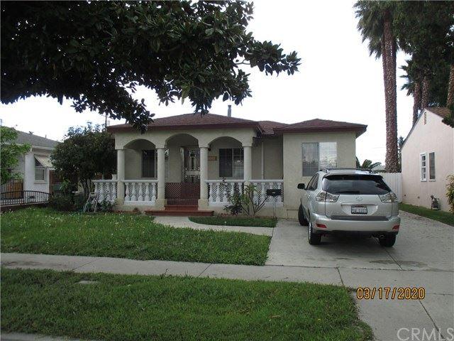 2640 Bartlett Avenue, Rosemead, CA 91770 - MLS#: WS20239471