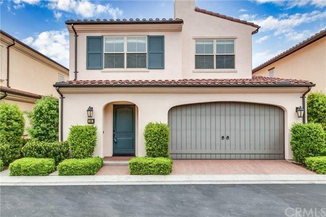 88 Rembrandt, Irvine, CA 92620 - MLS#: WS21124471