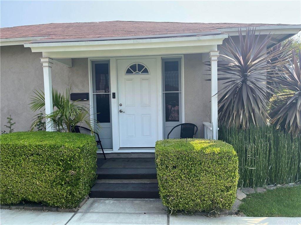 337 W Riggin Street, Monterey Park, CA 91754 - MLS#: WS21193471