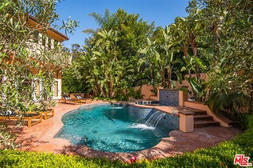 Photo of 1447 San Ysidro Drive, Beverly Hills, CA 90210 (MLS # 21729472)