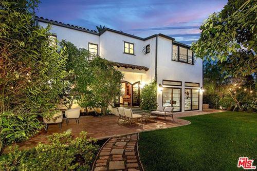 Photo of 321 N Highland Avenue, Los Angeles, CA 90036 (MLS # 21753472)