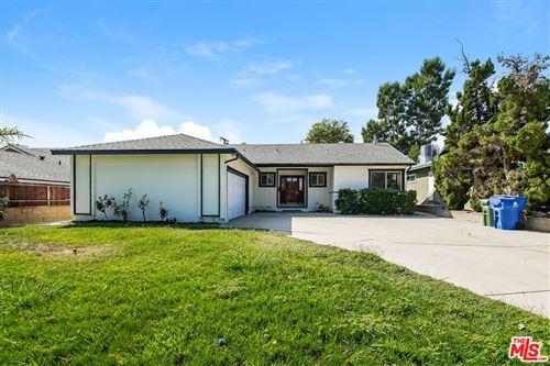 Photo of 16910 Mayall Street, North Hills, CA 91343 (MLS # 21786472)