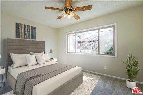 Tiny photo for 16910 Mayall Street, North Hills, CA 91343 (MLS # 21786472)