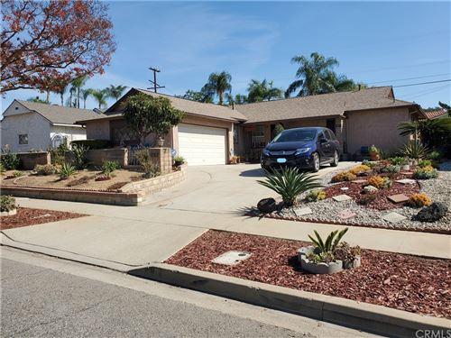 Photo of 2312 Westmont Drive, Alhambra, CA 91803 (MLS # CV21232472)