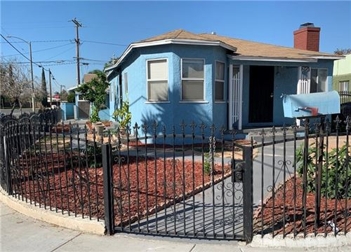 Photo of 7101 Eastondale, Long Beach, CA 90805 (MLS # DW19265472)