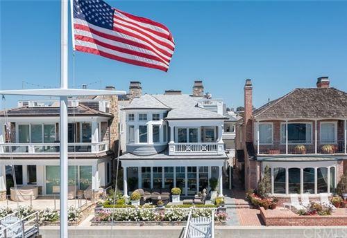 Photo of 1802 S Bay Front, Newport Beach, CA 92662 (MLS # NP21066472)