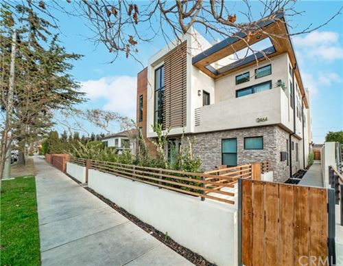 Photo of 12464 Washington Place #B, Culver City, CA 90066 (MLS # PW21071472)