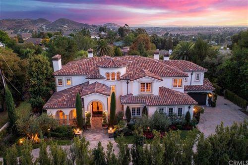 Photo of 19092 Mesa Drive, Villa Park, CA 92861 (MLS # PW21221472)