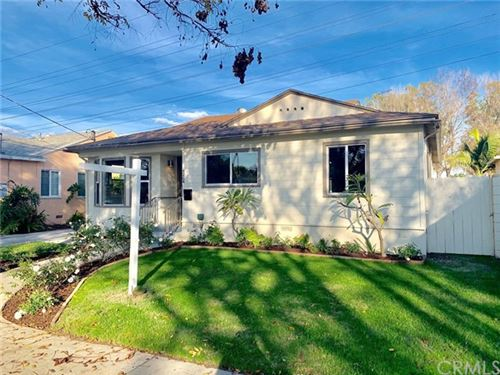 Photo of 4264 Stevely Avenue, Lakewood, CA 90713 (MLS # RS20012472)